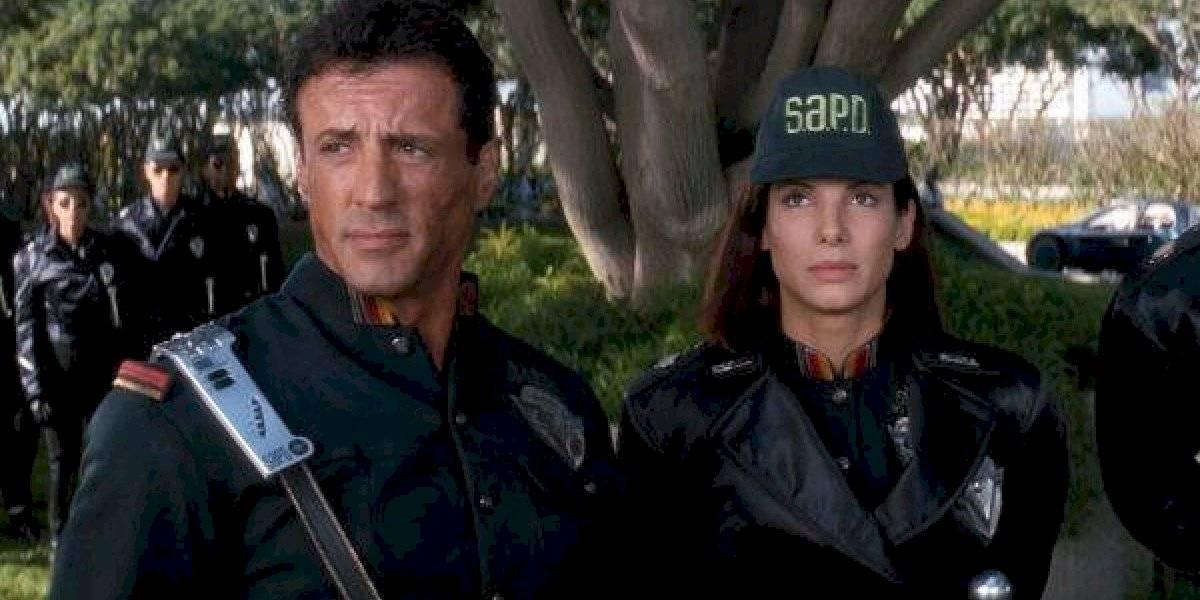 """Una de las películas más recordadas de los '90: Sylvester Stallone anuncia secuela de """"El Demoledor"""""""