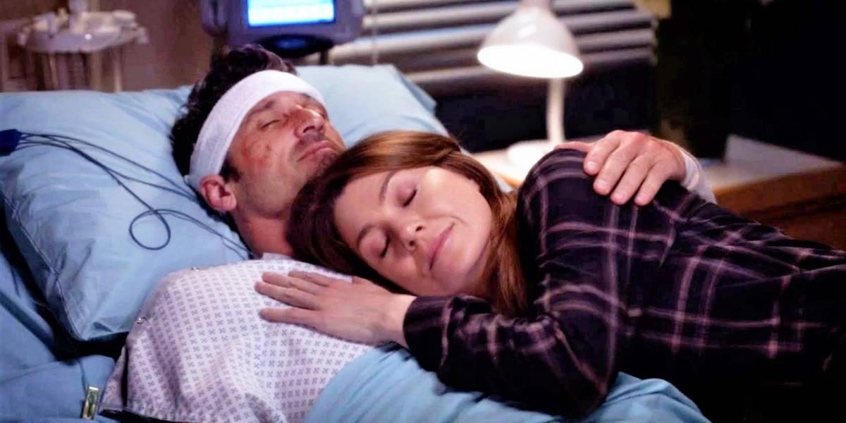 Grey's Anatomy: As despedidas mais difíceis de Ellen Pompeo na série