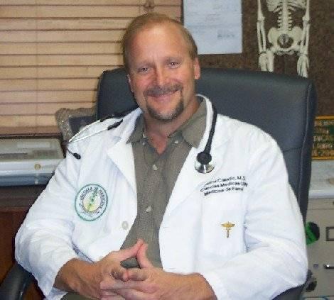 Jaime Claudio Doctor