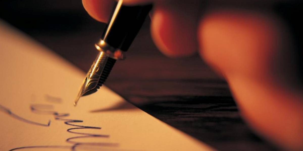 ¿Te gustaría tu letra a mano entre las fuentes de Word? existe un sitio web que lo permite