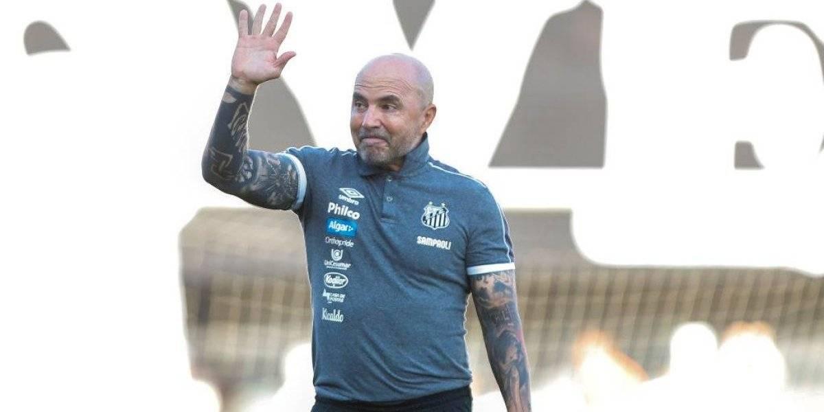 """Mundialista peruano acusó de falso a Sampaoli: """"Siempre habló de ser frontal, pero conmigo no lo fue"""""""