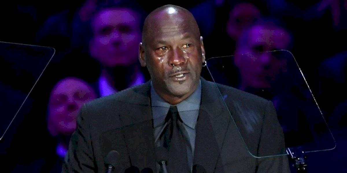 """Emotivo capítulo recuerda la relación Michael Jordan-Kobe Bryant: """"Ese chico de los Lakers siempre intenta retar a todos a un uno contra uno"""""""
