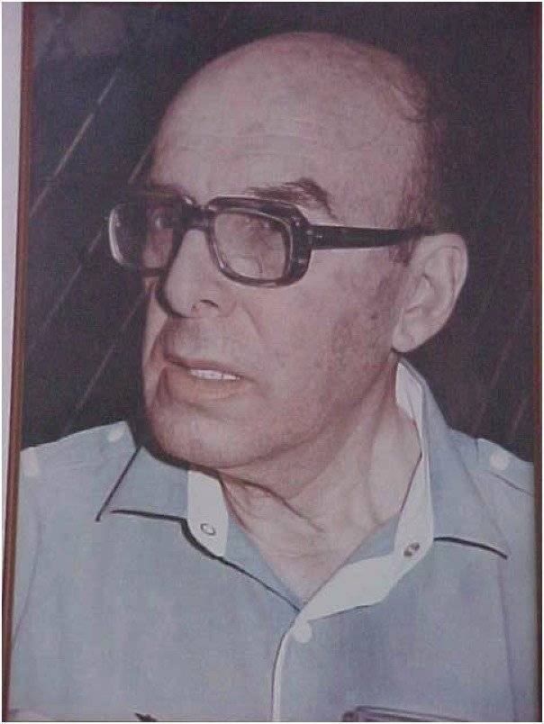 Héctor Polanía Sánchez