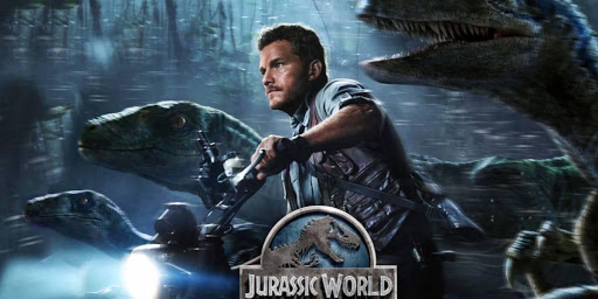 Sortean oportunidad de aparecer en Jurassic World: Dominion por 10 dólares
