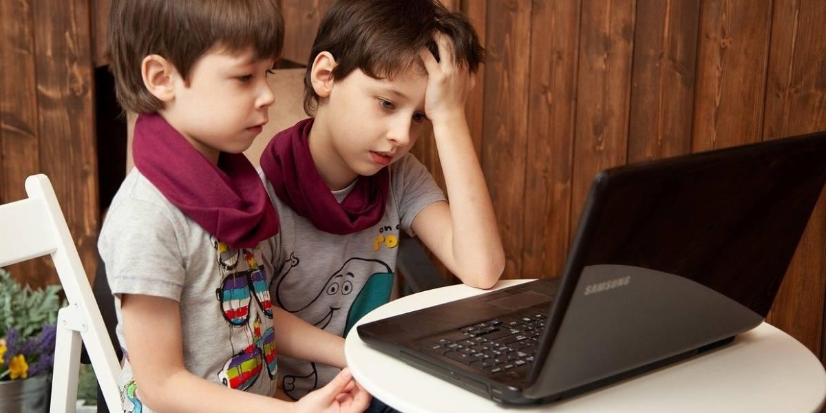 Pesquisa mostra que pais se preocupam com vários aspectos da vida online das crianças
