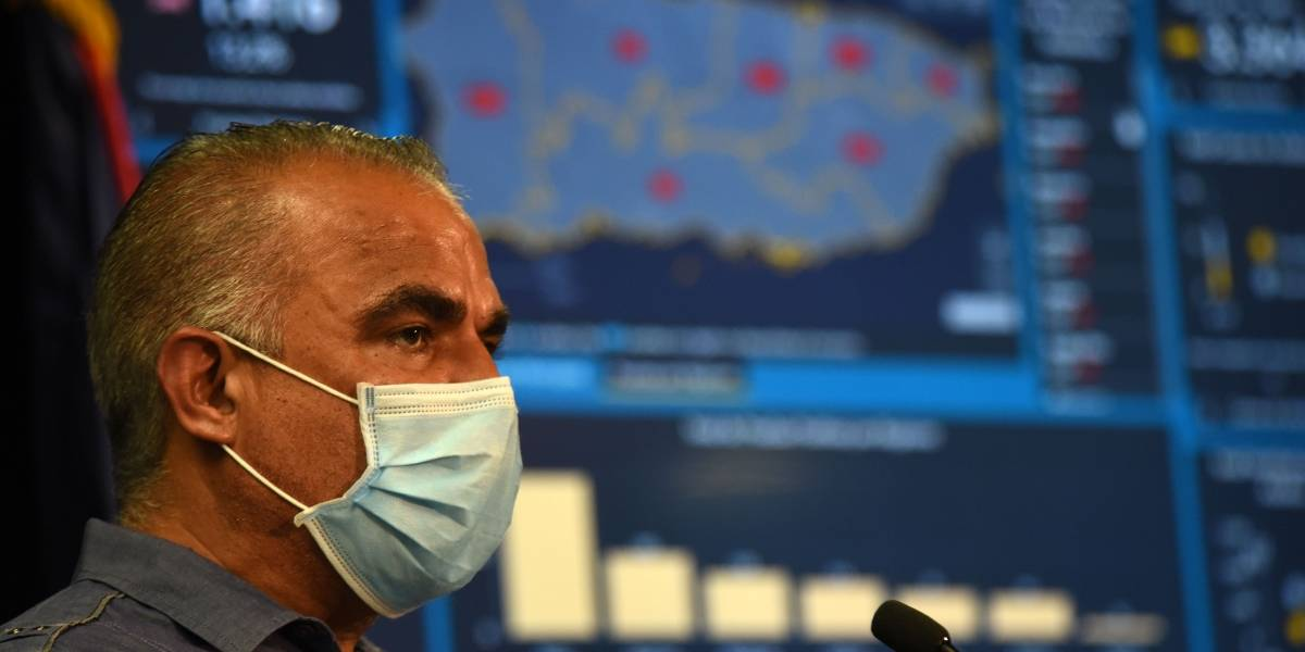 Salud evalúa sanciones contra ciudadano positivo a COVID-19 y afectó a otros en funeral