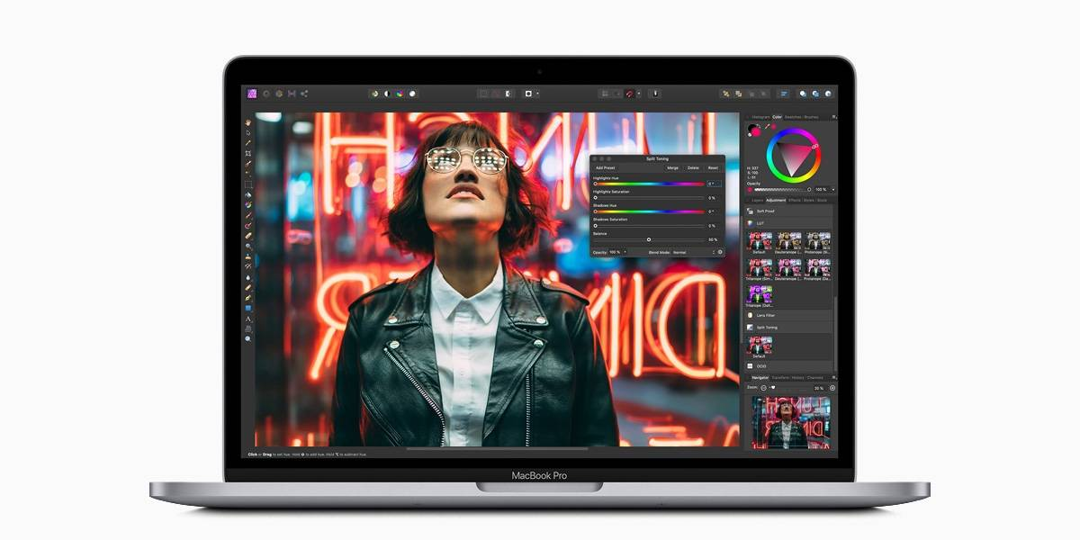 Apple sorprende a todos y lanza una brutal MacBook Pro de 13 pulgadas con Magic Keyboard