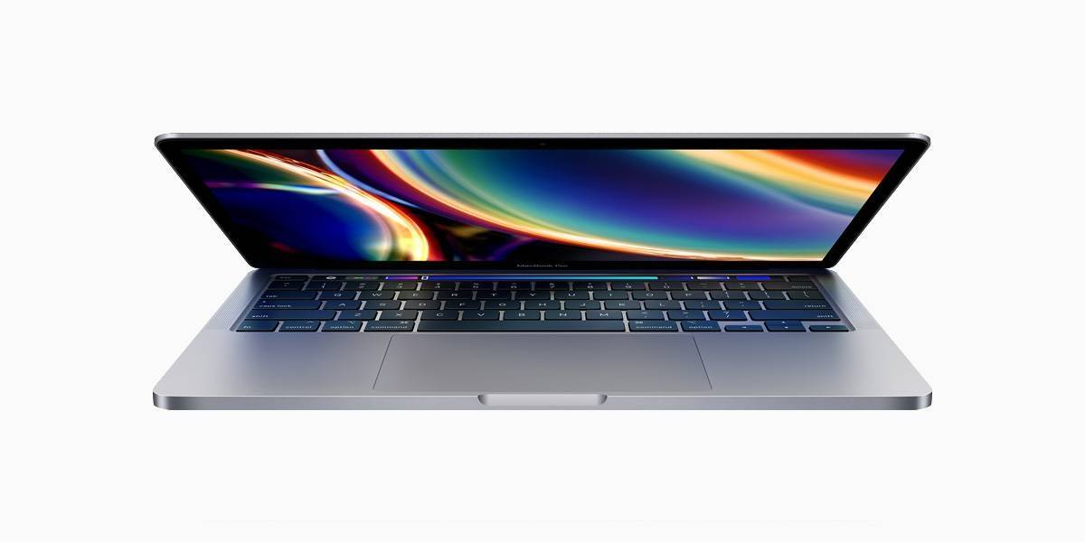 Tecnologia: Apple surpreende com o lançamento do novo MacBook Pro de 13 polegadas com Magic Keyboard