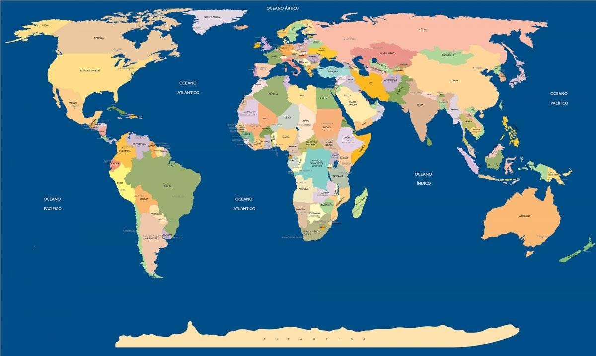 Treinta países no reportan ningún caso de COVID-19