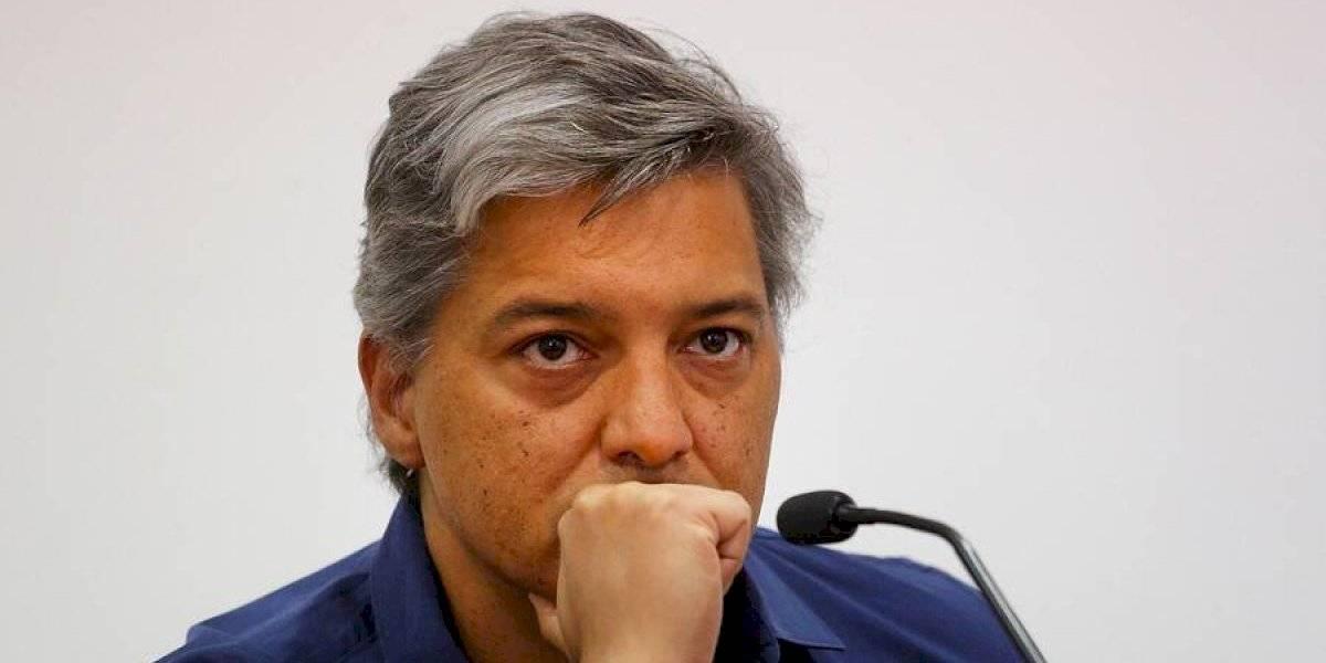 Renuncia en el directorio de la ANFP deja en jaque a Sebastián Moreno