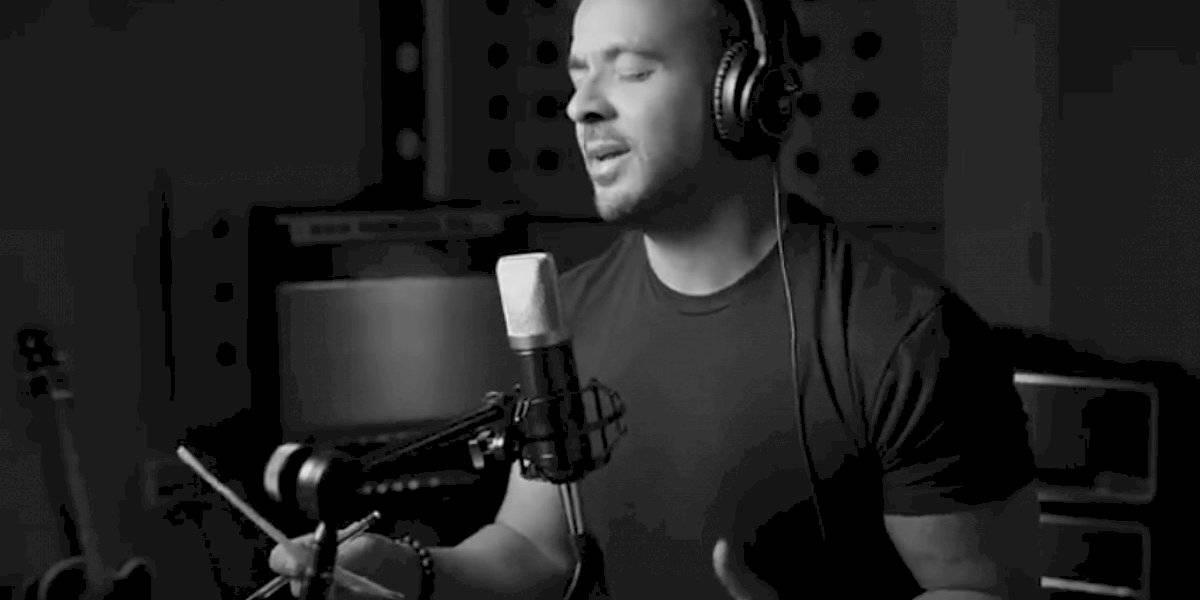 """Emergencia por el coronavirus inspira a Luis Fonsi para escribir su canción """"Girasoles"""""""