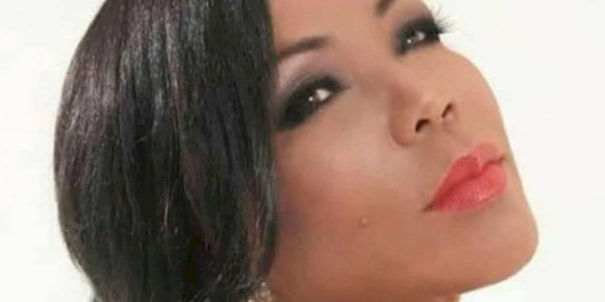 Magali Febles quiere una pareja como Alex Rodríguez