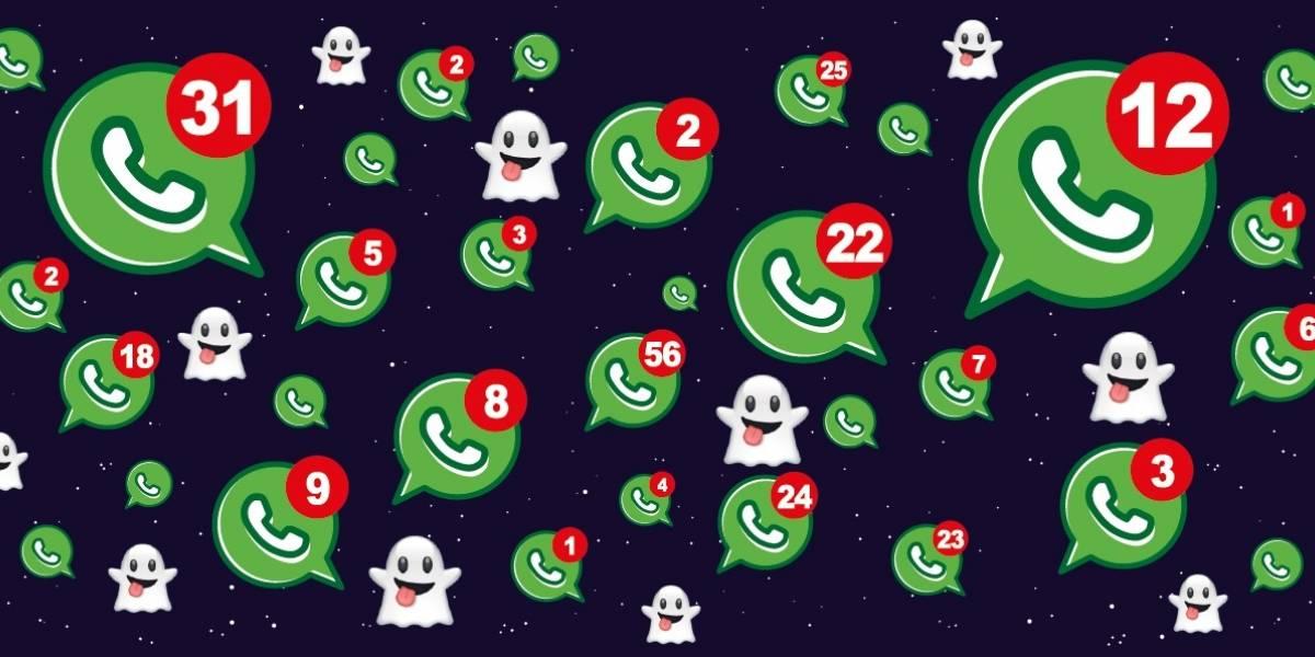 Guía práctica para ser invisible en Whatsapp, ideal para mantener el bajo perfil en cuarentena