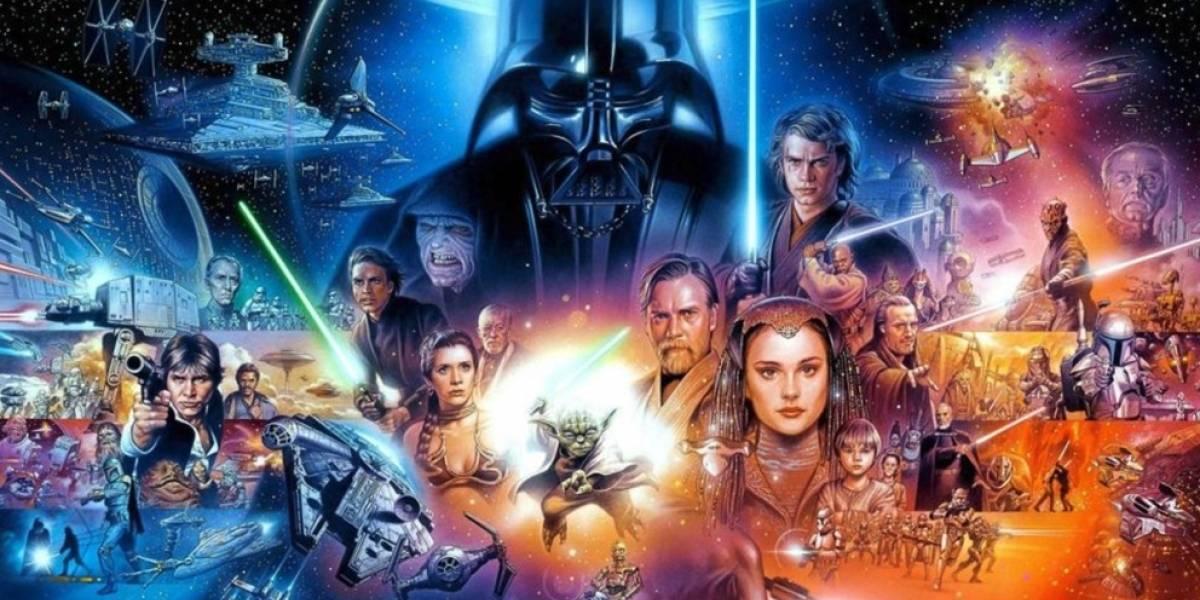 """""""May The 4th be with you"""": cómo ver todas las películas de """"Star Wars"""" en orden"""