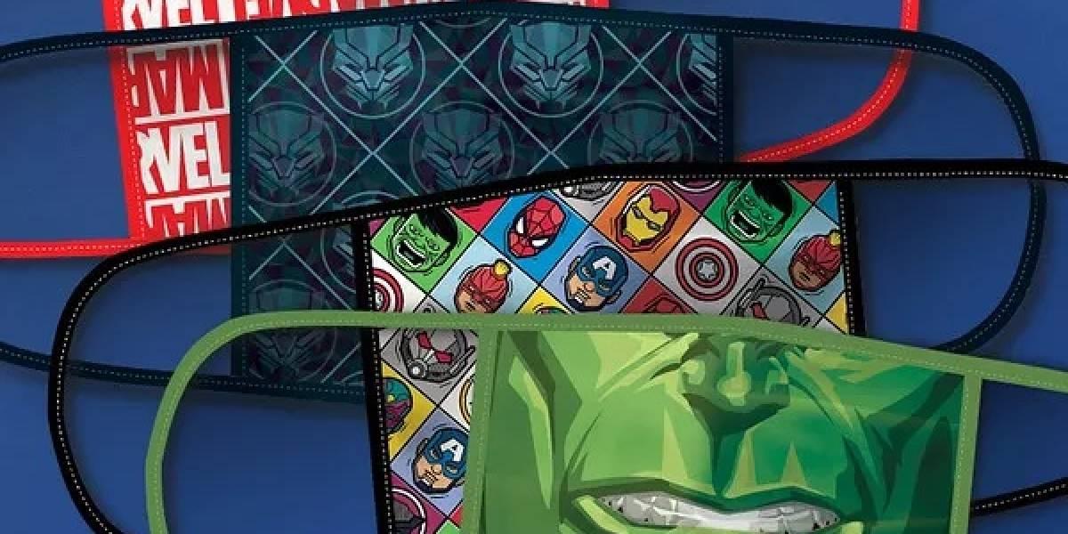 Coronavirus: Disney donará 1 millón de dólares por las ganancias de los costosos cubrebocas de sus personajes