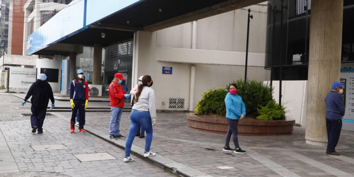 Ecuador: directrices para el retorno al trabajo presencial del servicio público