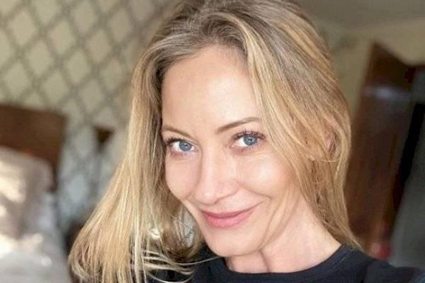 """Marcela Vacarezza responde a críticas por foto con amigos sin mascarilla: """"Terminemos con fiscalizar al resto sin tener información"""""""