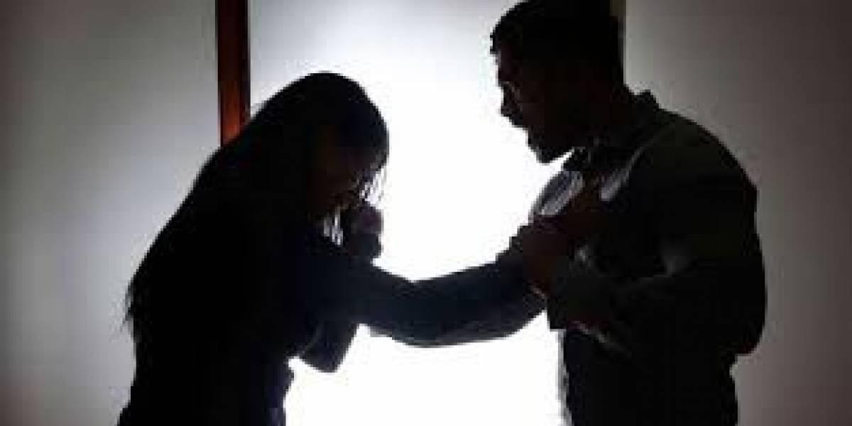 Ecuador: 70% de los actos de violencia ocurren en el ámbito familiar