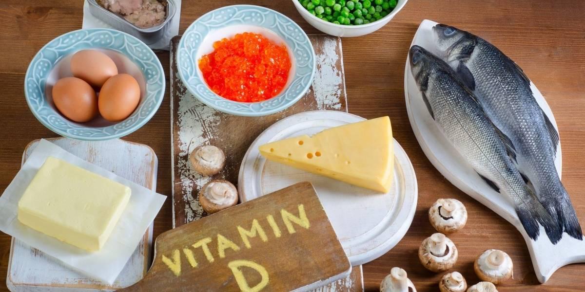 Coronavirus: 8 de cada 10 pacientes hospitalizados carecen de vitamina D