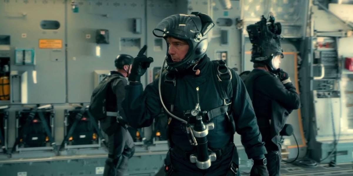 Tom Cruise y la NASA producirán la primera película en el espacio