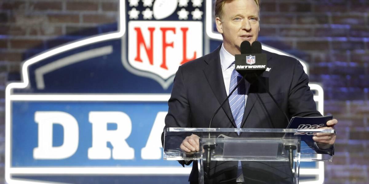 NFL dará a conocer su calendario de juegos para la próxima temporada a pesar del COVID-19