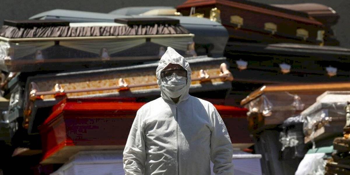 Restricciones tras el coronavirus dan resultado en Corea del Sur y China