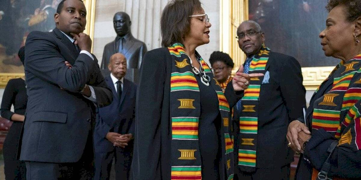 Negros rescatan a Joe Biden y ahora quieren la vicepresidencia