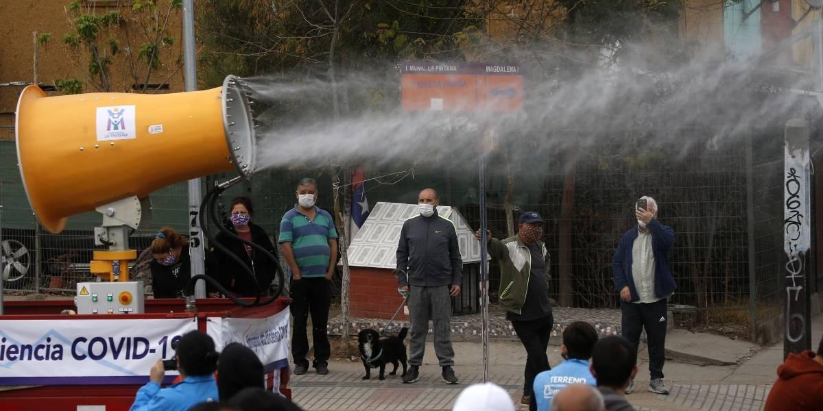Municipios alertan crisis en presupuesto por gasto en mascarillas y sanitización