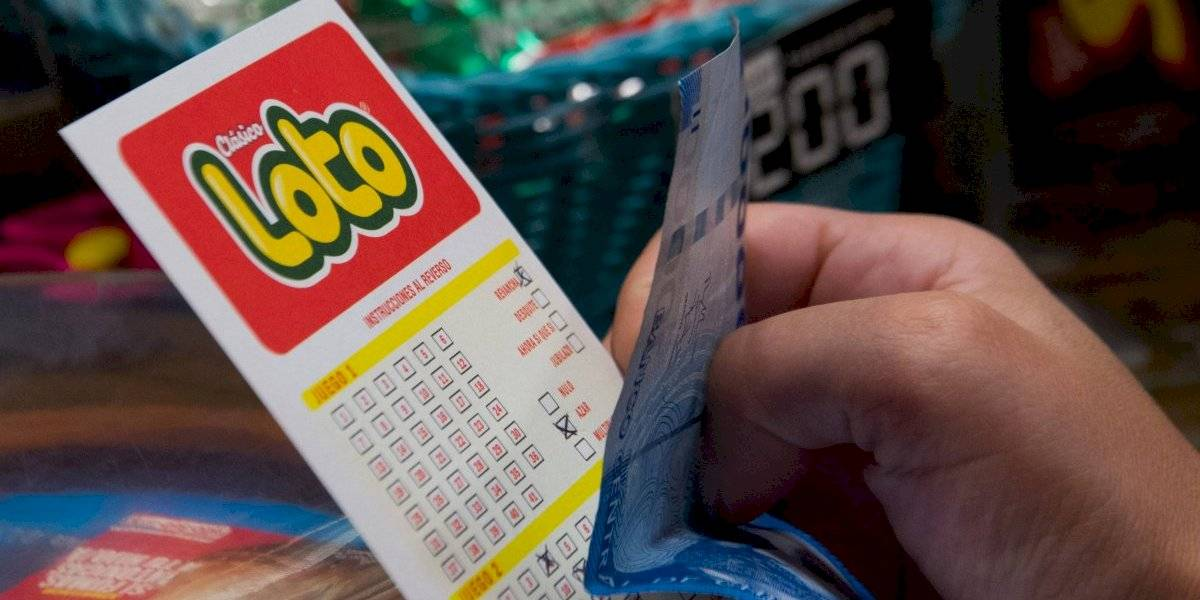 Resultados del Loto: Revisa si tus números son los ganadores del sorteo 4483