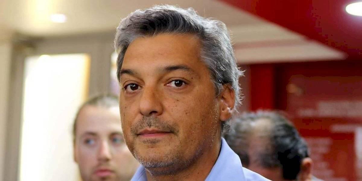 Se desató la crisis: Nueva renuncia al directorio de la ANFP deja a Sebastián Moreno pendiendo de un hilo