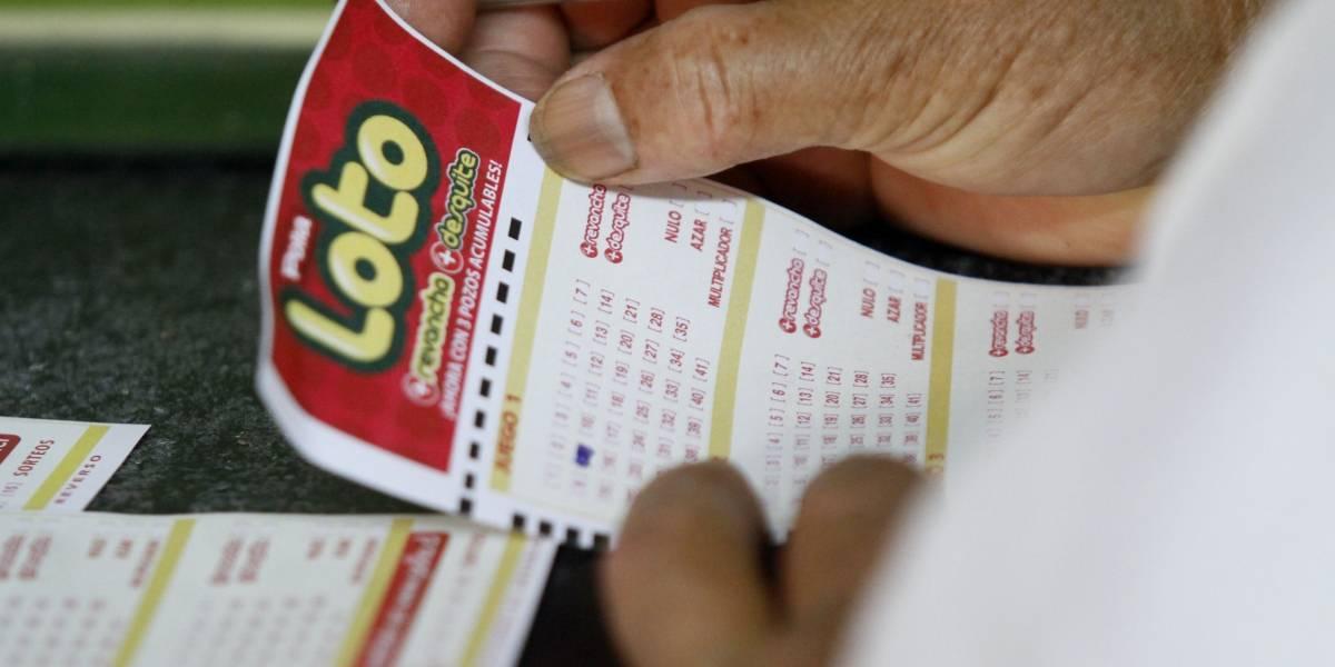 Resultados del Loto: Revisa si tus números son los ganadores del sorteo 4482