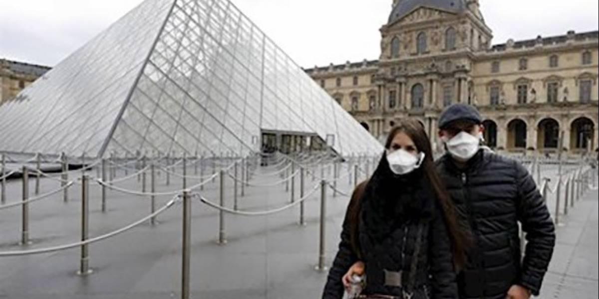 Francia volverá a decretar estado de emergencia sanitaria y toque de queda a partir del 17 de octubre
