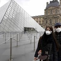 Francia descubre una nueva cepa del COVID-19 más contagiosa