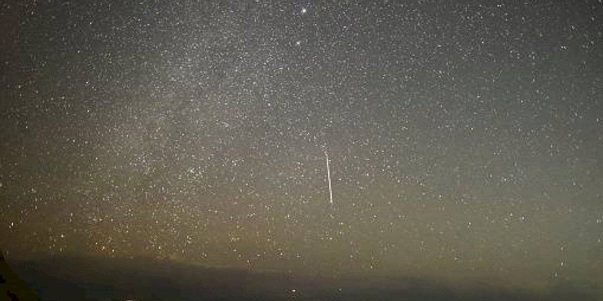Eta Acuáridas: ¿Cuándo y como observar la lluvia de estrellas?