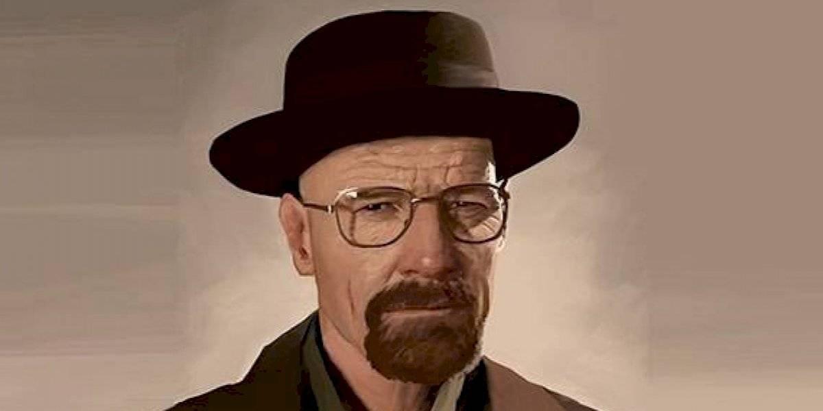 Breaking Bad: fan usa Google Maps y encuentra la guarida secreta de Heisenberg