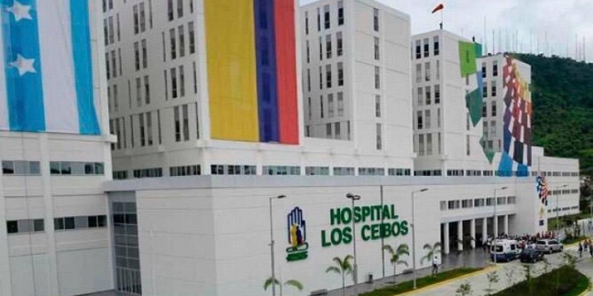 Prisión preventiva para tres funcionarias del Hospital Los Ceibos por caso de las fundas para cadáveres