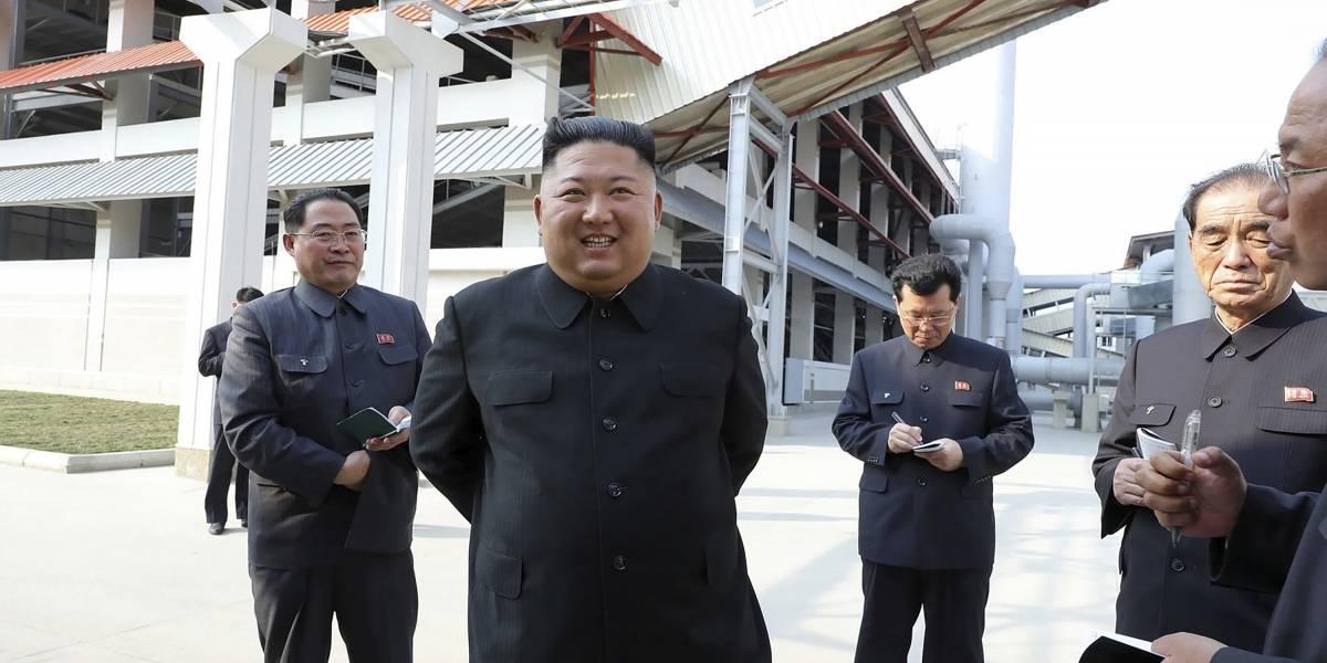 Desde Corea del Sur revelan nuevos datos sobre la salud de Kim Jong-un