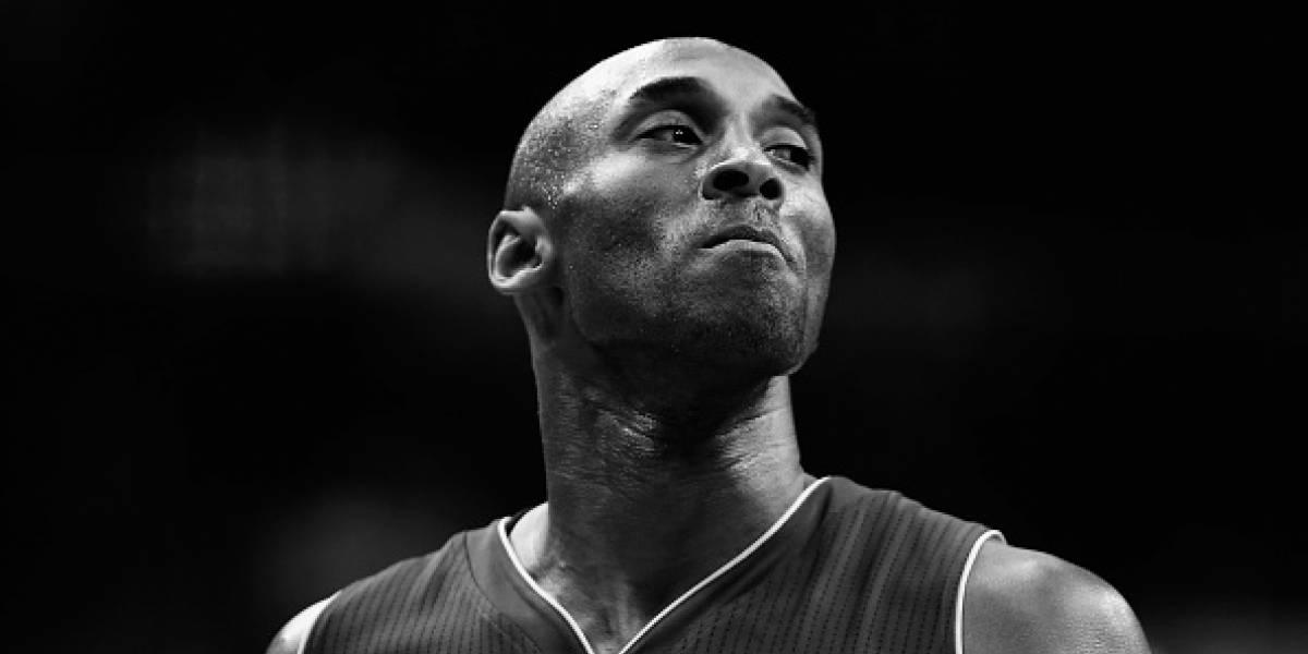 Esposa de Kobe Bryant encontró sobre secreto de la estrella de la NBA