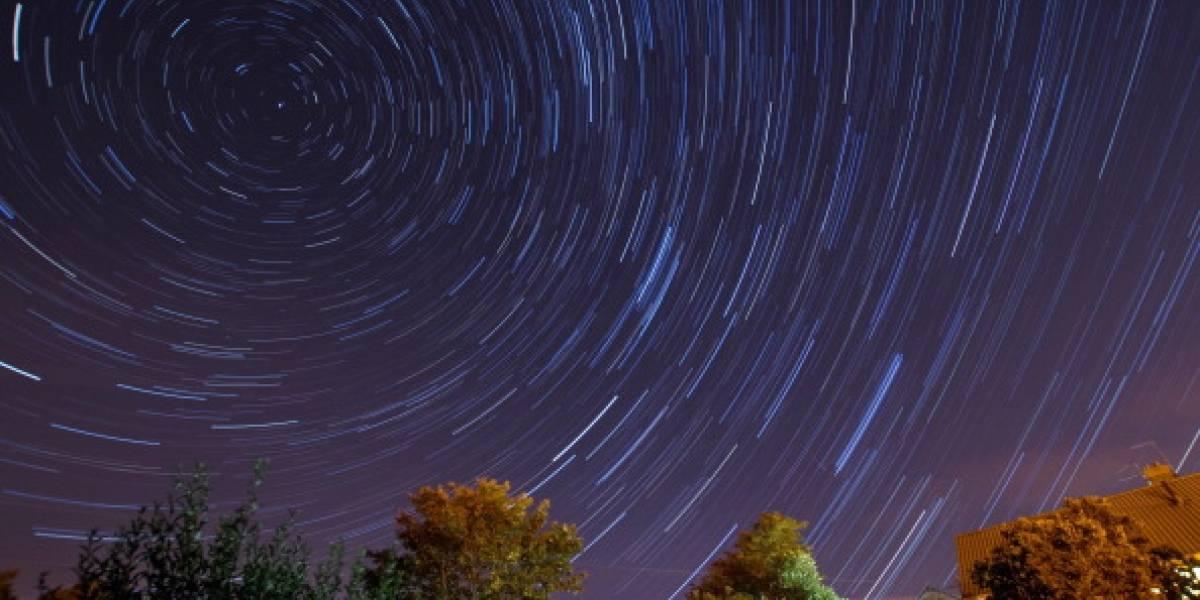 Lluvia de estrellas Eta Acuáridas: cuándo y cómo observar el impresionante evento
