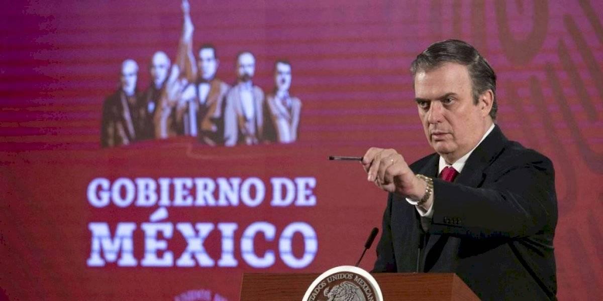 México agradece a Trump por apoyo en compra de ventiladores para pacientes de COVID-19