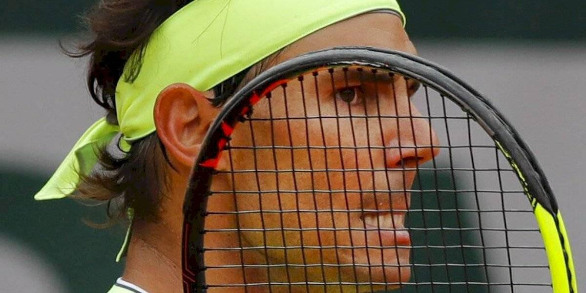 Nadal duda reinicio de temporada de tenis profesional este año