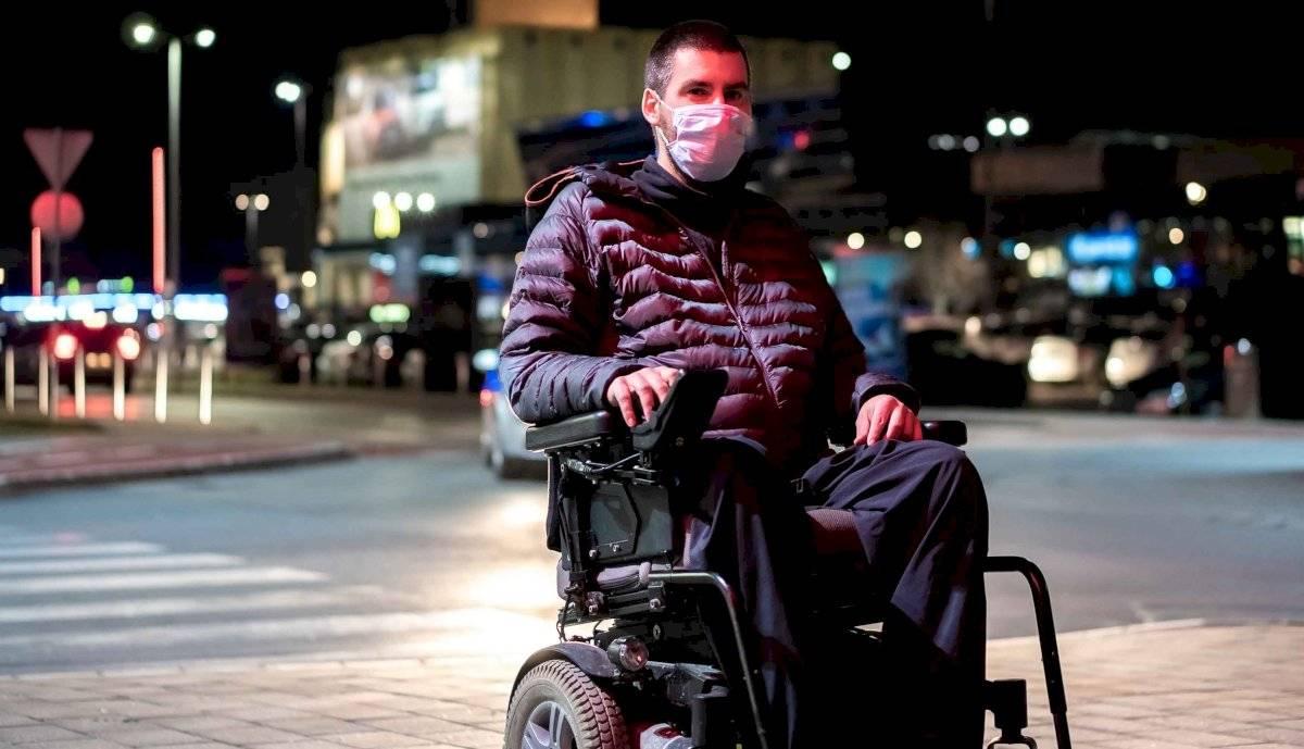 Precauciones para las personas con discapacidades físicas ante el COVID-19