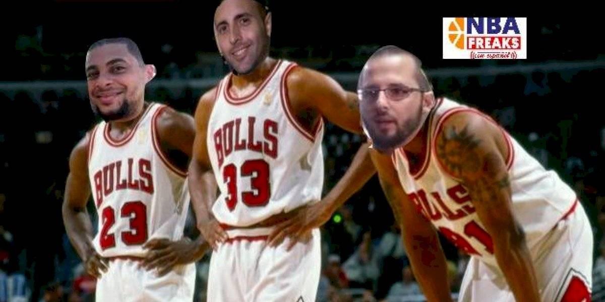 Los NBA Freaks: La lesión de Klay Thompson y el cambio de Jrue Holliday
