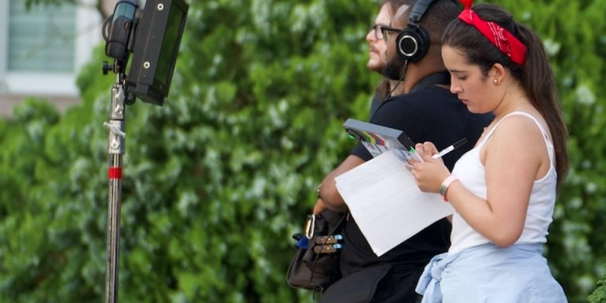 La colombiana que llegó a trabajar con Netflix y Amazon gracias a sus cortometrajes