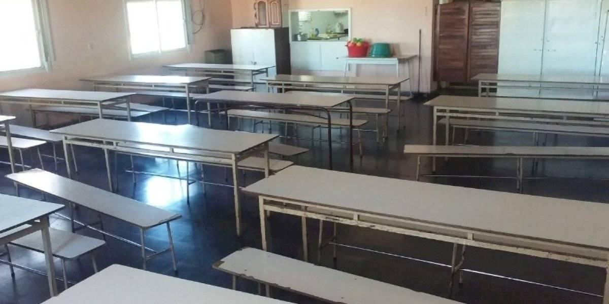 Nueve empleadas de comedores escolares dan positivo a coronavirus