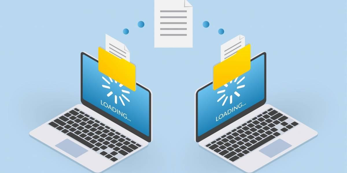 WeTransfer y otras cuatro aplicaciones para enviar archivos pesados