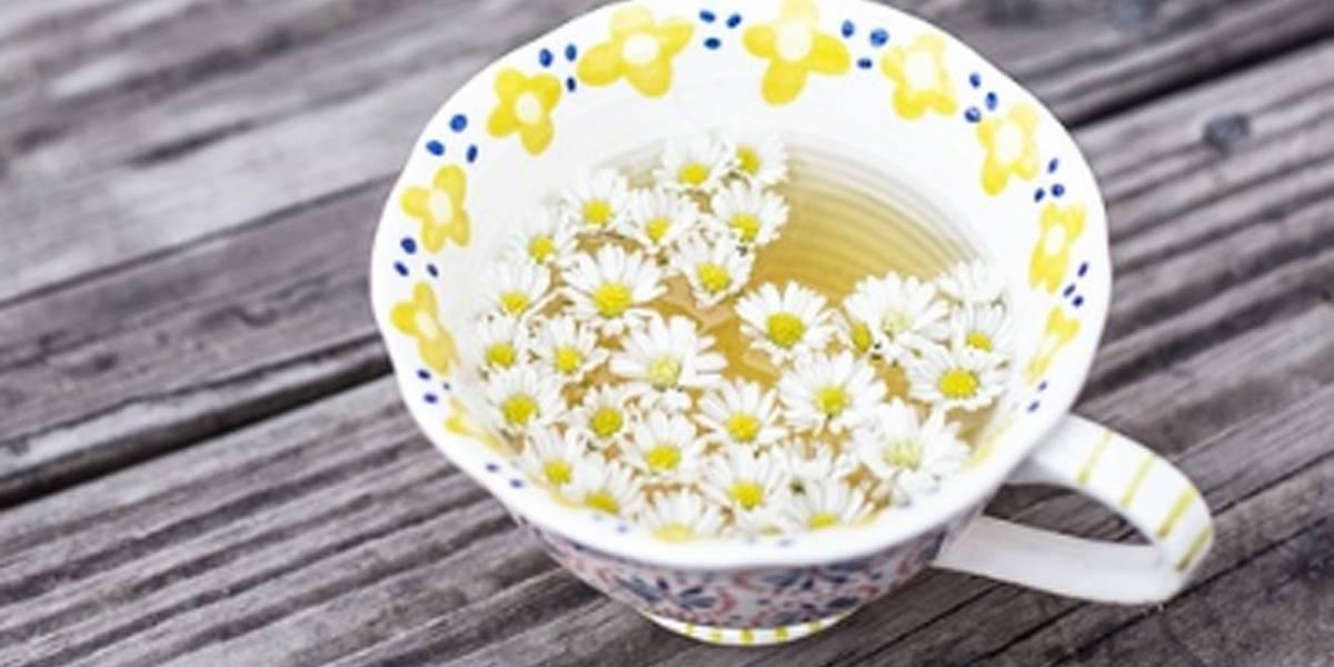 Té de manzanilla: ¿Es saludable tomarlo durante el embarazo?