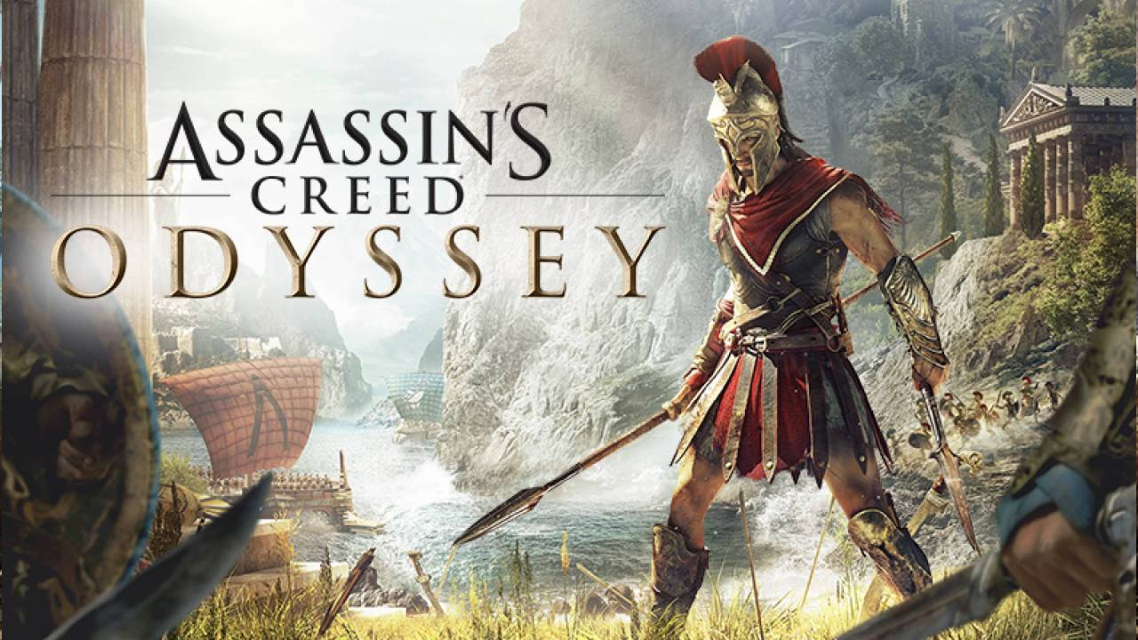 Xbox One Assassin