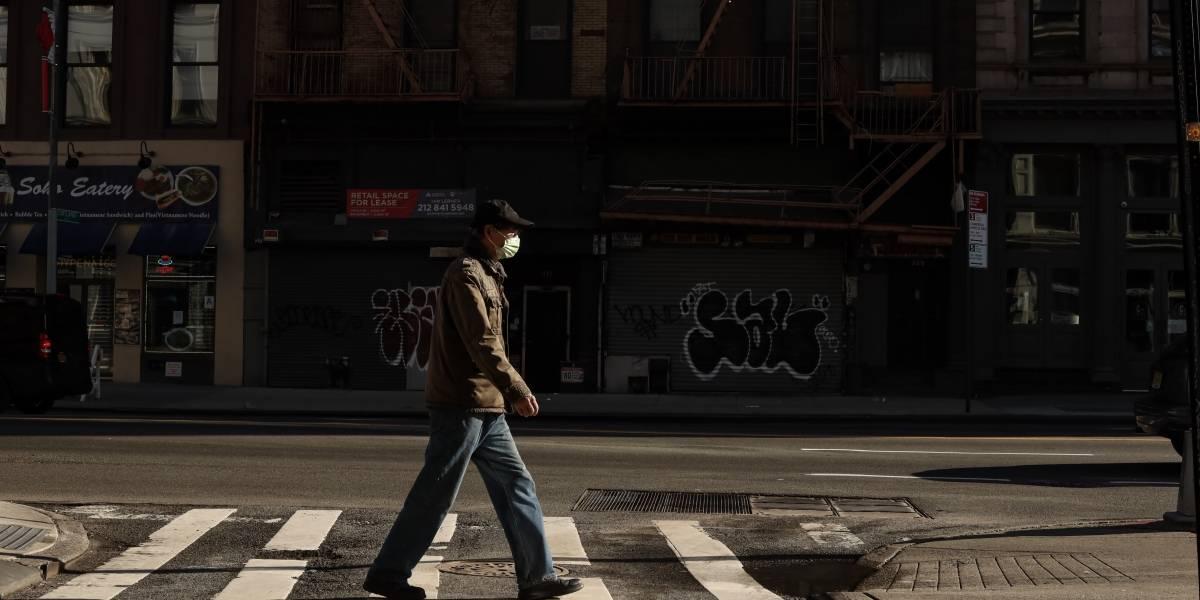 Partes del estado de Nueva York podrán reabrir a mediados de mayo