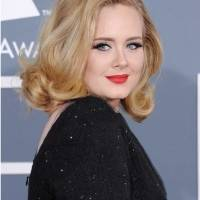 Adele, cantante británica, cumplió 32 años